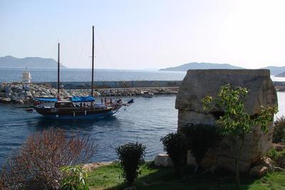 Ferienhaus Villa Kurt (122885), Kas, , Mittelmeerregion, Türkei, Bild 30