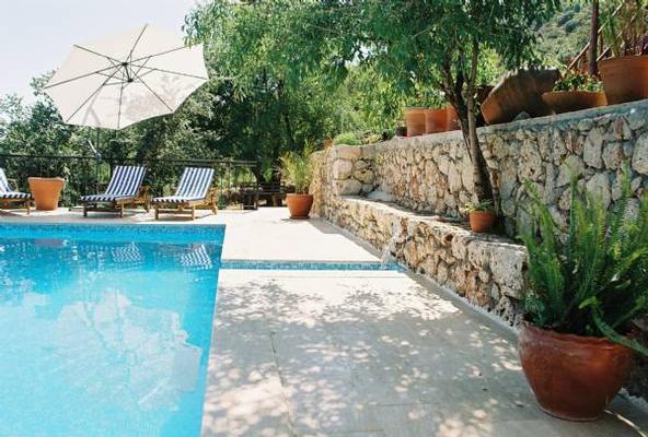 Ferienhaus Villa Kurt (122885), Kas, , Mittelmeerregion, Türkei, Bild 14