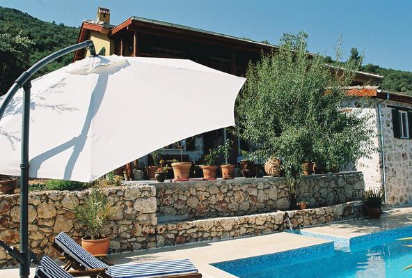 Ferienhaus Villa Kurt (122885), Kas, , Mittelmeerregion, Türkei, Bild 4