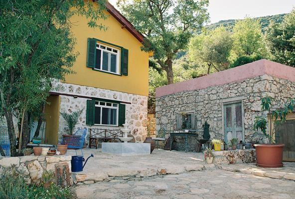 Ferienhaus Villa Kurt (122885), Kas, , Mittelmeerregion, Türkei, Bild 7