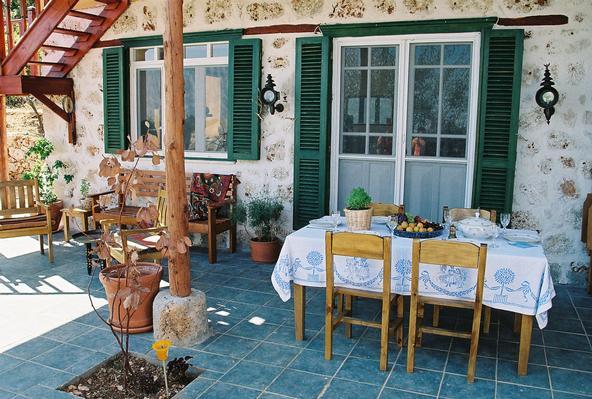 Ferienhaus Villa Kurt (122885), Kas, , Mittelmeerregion, Türkei, Bild 18