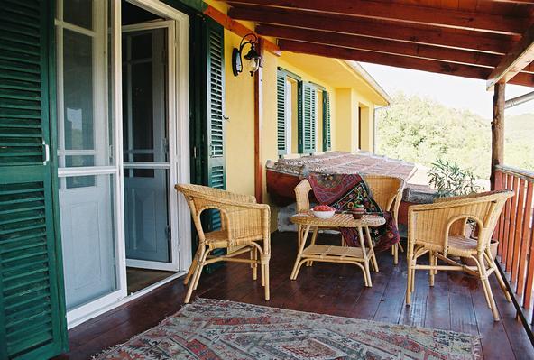 Ferienhaus Villa Kurt (122885), Kas, , Mittelmeerregion, Türkei, Bild 11