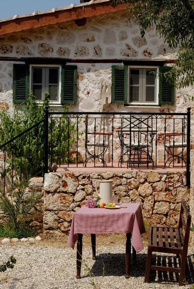 Ferienhaus Villa Kurt (122885), Kas, , Mittelmeerregion, Türkei, Bild 21