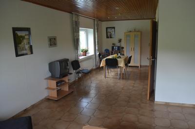 Ferienwohnung Gästehaus Kühne 1 große Fewo (123152), Homberg (DE), Nordhessen, Hessen, Deutschland, Bild 9