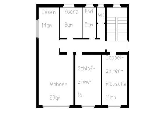 Ferienwohnung Gästehaus Kühne 1 große Fewo (123152), Homberg (DE), Nordhessen, Hessen, Deutschland, Bild 16