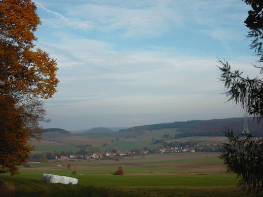 Ferienwohnung Gästehaus Kühne 1 große Fewo (123152), Homberg (DE), Nordhessen, Hessen, Deutschland, Bild 5