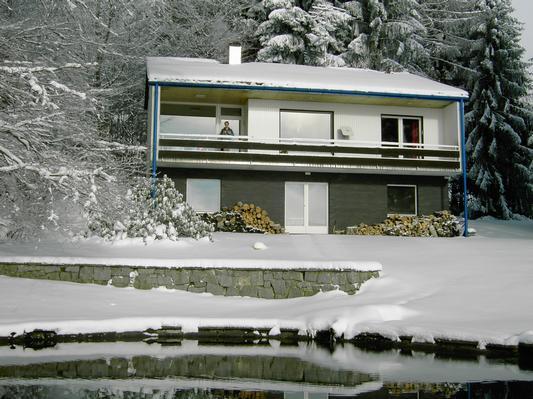 Ferienhaus Alpenblick (125723), Rickenbach, Schwarzwald, Baden-Württemberg, Deutschland, Bild 9
