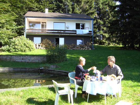 Ferienhaus Alpenblick (125723), Rickenbach, Schwarzwald, Baden-Württemberg, Deutschland, Bild 1