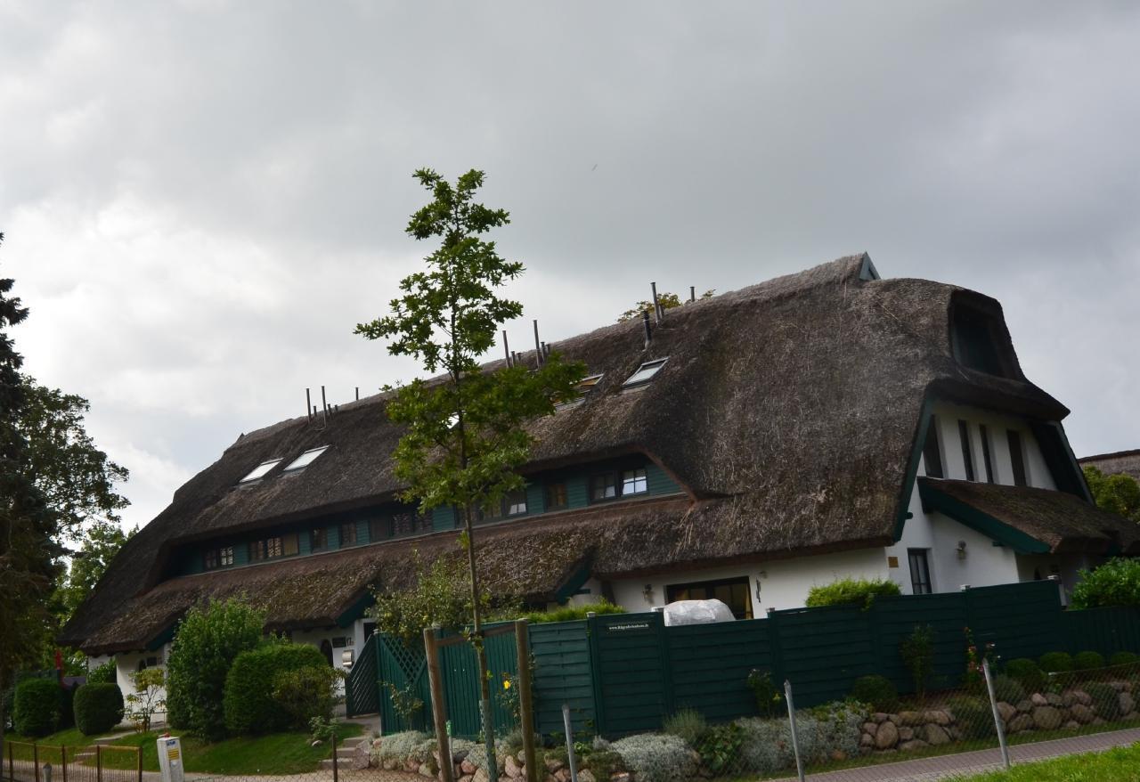 Ferienhaus Haus Strandhafer (127108), Groß Zicker, Rügen, Mecklenburg-Vorpommern, Deutschland, Bild 11