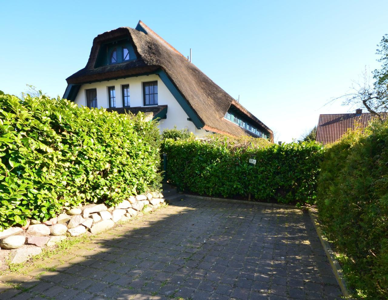 Ferienhaus Haus Strandhafer (127108), Groß Zicker, Rügen, Mecklenburg-Vorpommern, Deutschland, Bild 39