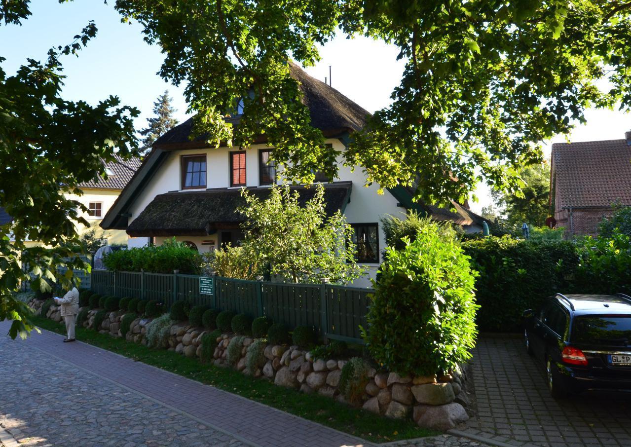 Ferienhaus Haus Strandhafer (127108), Groß Zicker, Rügen, Mecklenburg-Vorpommern, Deutschland, Bild 1