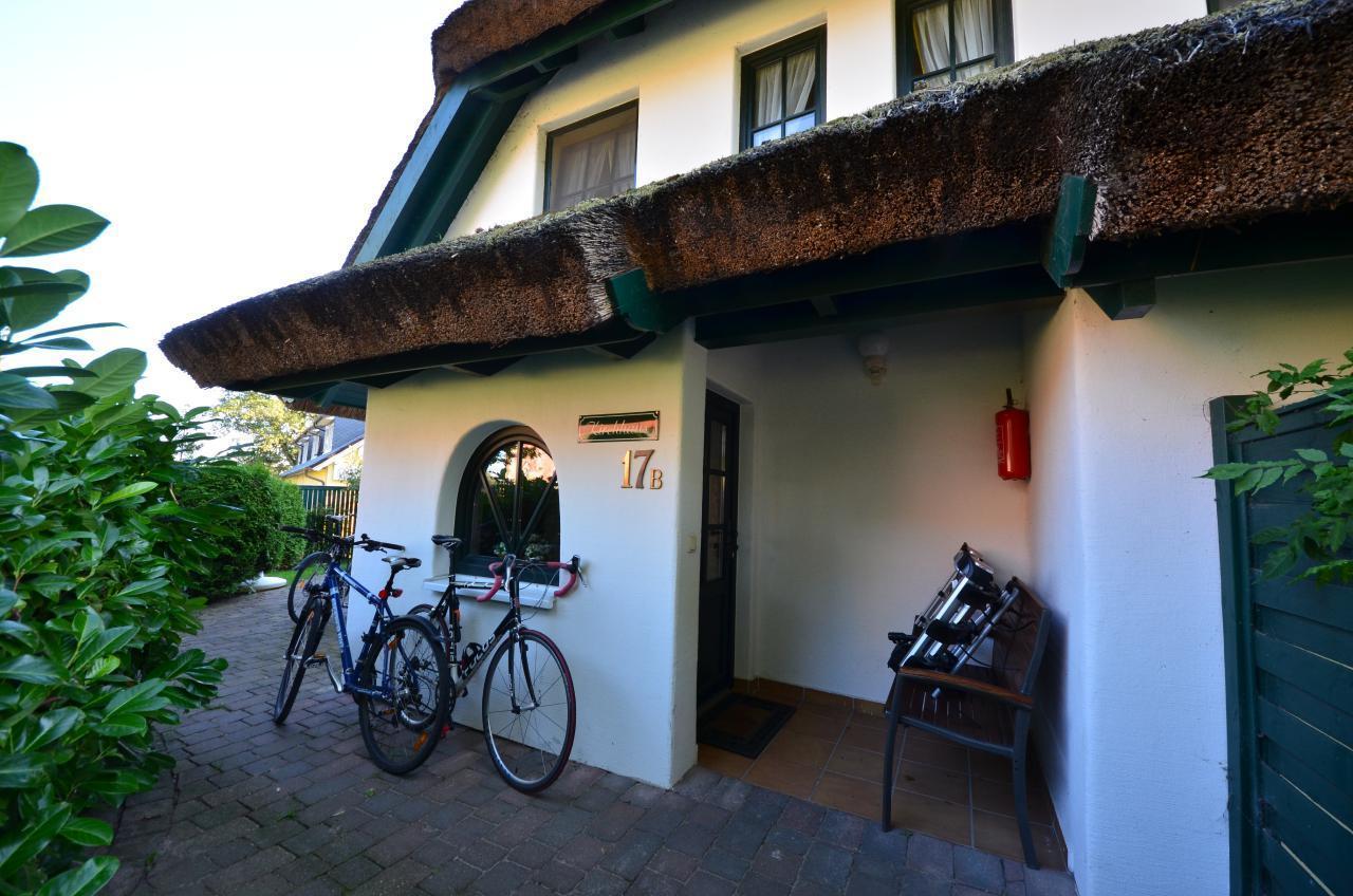 Ferienhaus Kirchhaus (127672), Groß Zicker, Rügen, Mecklenburg-Vorpommern, Deutschland, Bild 24