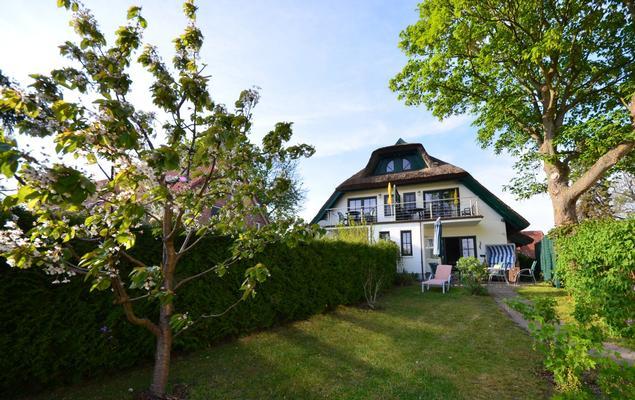 Ferienhaus Haus Moosbeere (127673), Groß Zicker, Rügen, Mecklenburg-Vorpommern, Deutschland, Bild 6