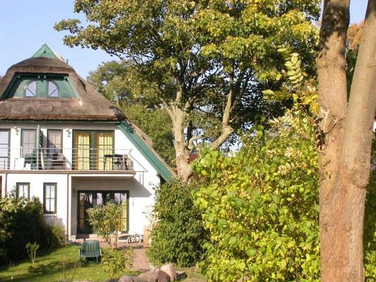 Ferienhaus Haus Moosbeere (127673), Groß Zicker, Rügen, Mecklenburg-Vorpommern, Deutschland, Bild 1