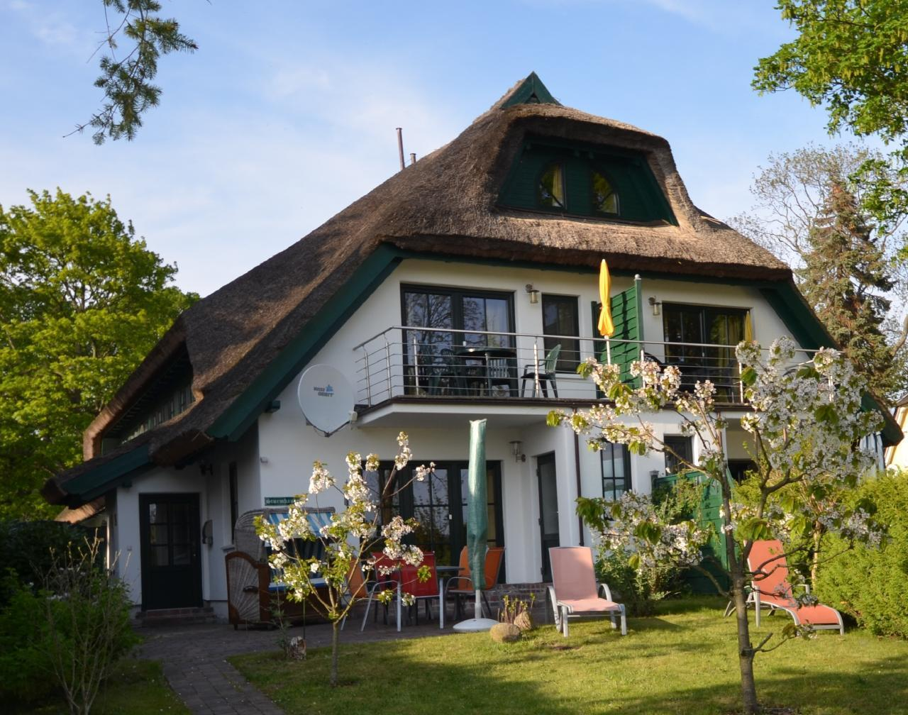 Ferienhaus Sturmhaube (127674), Groß Zicker, Rügen, Mecklenburg-Vorpommern, Deutschland, Bild 39
