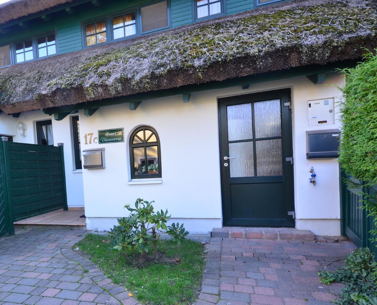 Ferienhaus Haus Dünenrose (127675), Groß Zicker, Rügen, Mecklenburg-Vorpommern, Deutschland, Bild 28