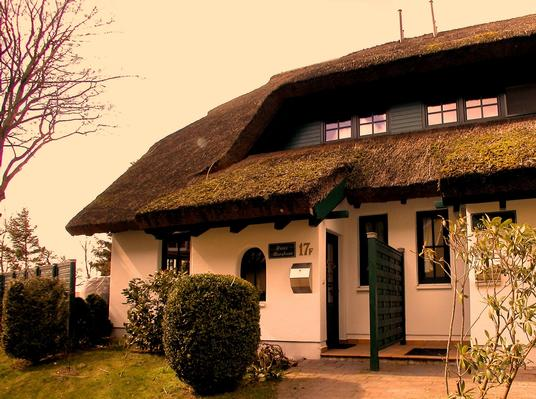 Ferienhaus Haus Strandflieder (127693), Groß Zicker, Rügen, Mecklenburg-Vorpommern, Deutschland, Bild 1