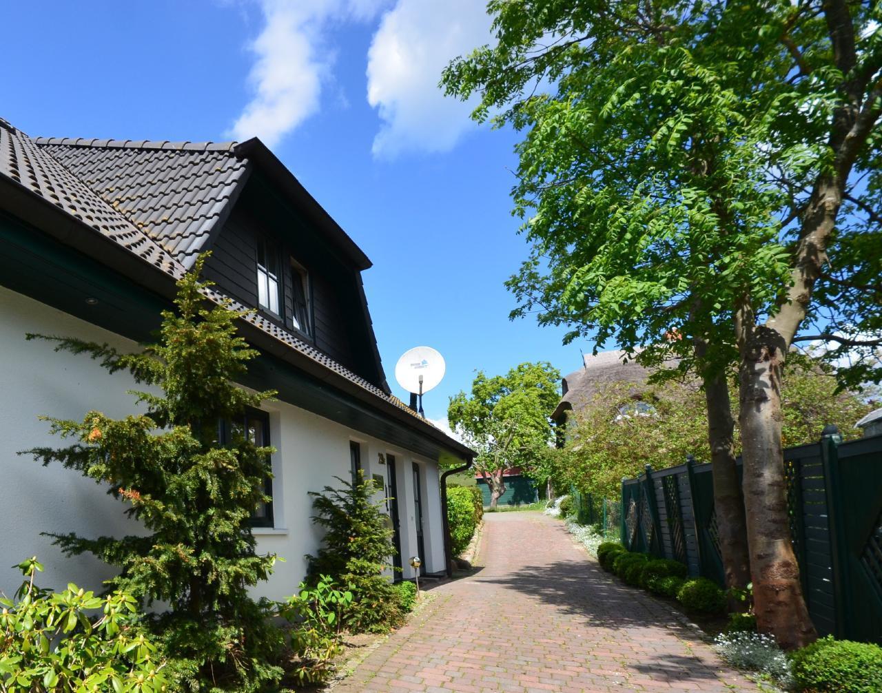 Ferienhaus Haus Seeadler (127694), Groß Zicker, Rügen, Mecklenburg-Vorpommern, Deutschland, Bild 33