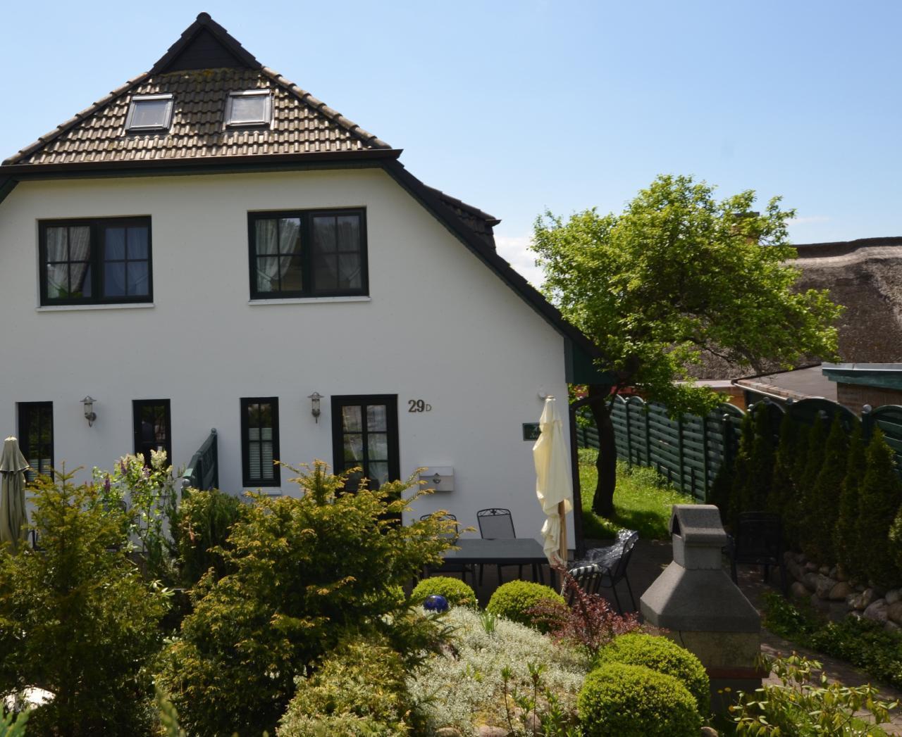 Ferienhaus Haus Seeadler (127694), Groß Zicker, Rügen, Mecklenburg-Vorpommern, Deutschland, Bild 32