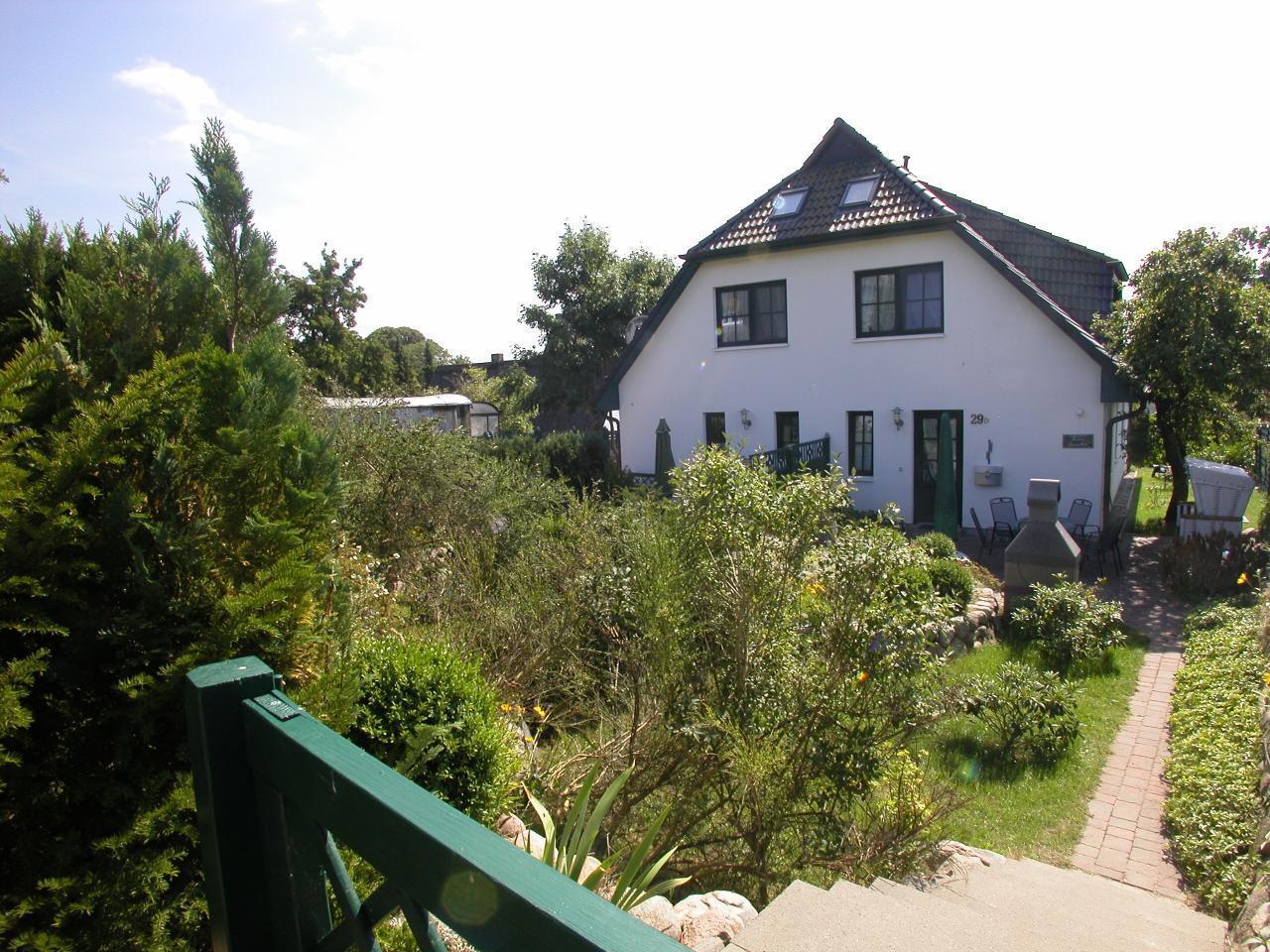 Ferienhaus Haus Seeadler (127694), Groß Zicker, Rügen, Mecklenburg-Vorpommern, Deutschland, Bild 45