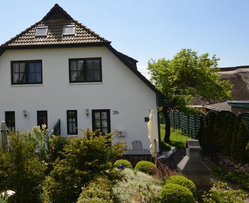 Ferienhaus Haus Seeadler (127694), Groß Zicker, Rügen, Mecklenburg-Vorpommern, Deutschland, Bild 3