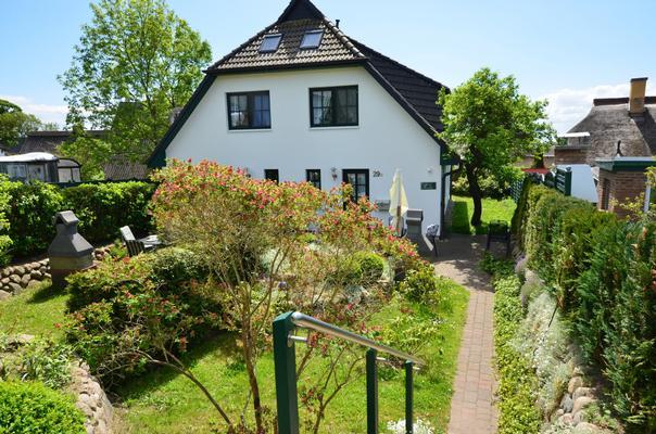 Ferienhaus Haus Seeadler (127694), Groß Zicker, Rügen, Mecklenburg-Vorpommern, Deutschland, Bild 16