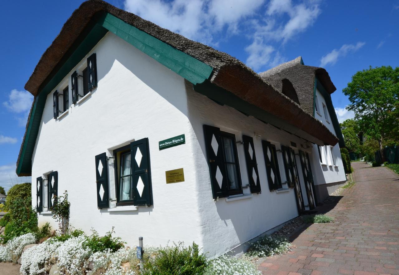 Ferienhaus Kapitänshaus (127695), Groß Zicker, Rügen, Mecklenburg-Vorpommern, Deutschland, Bild 30