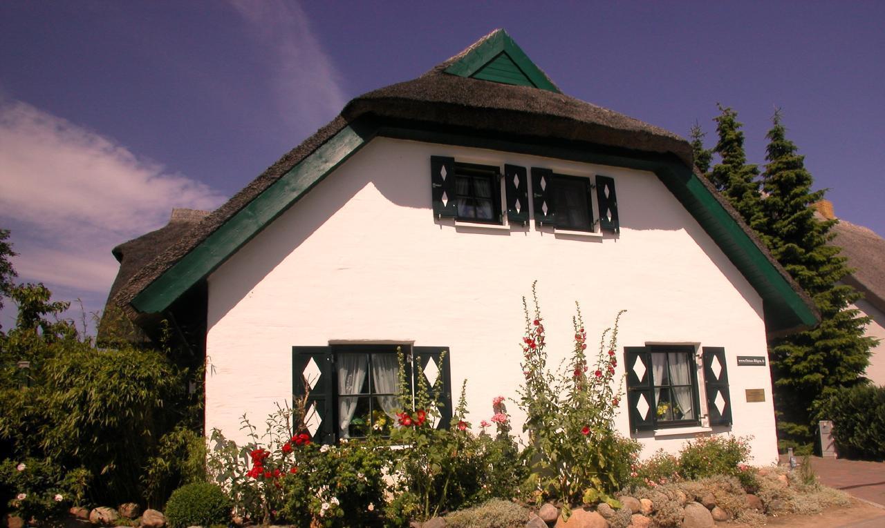 Ferienhaus Kapitänshaus (127695), Groß Zicker, Rügen, Mecklenburg-Vorpommern, Deutschland, Bild 31