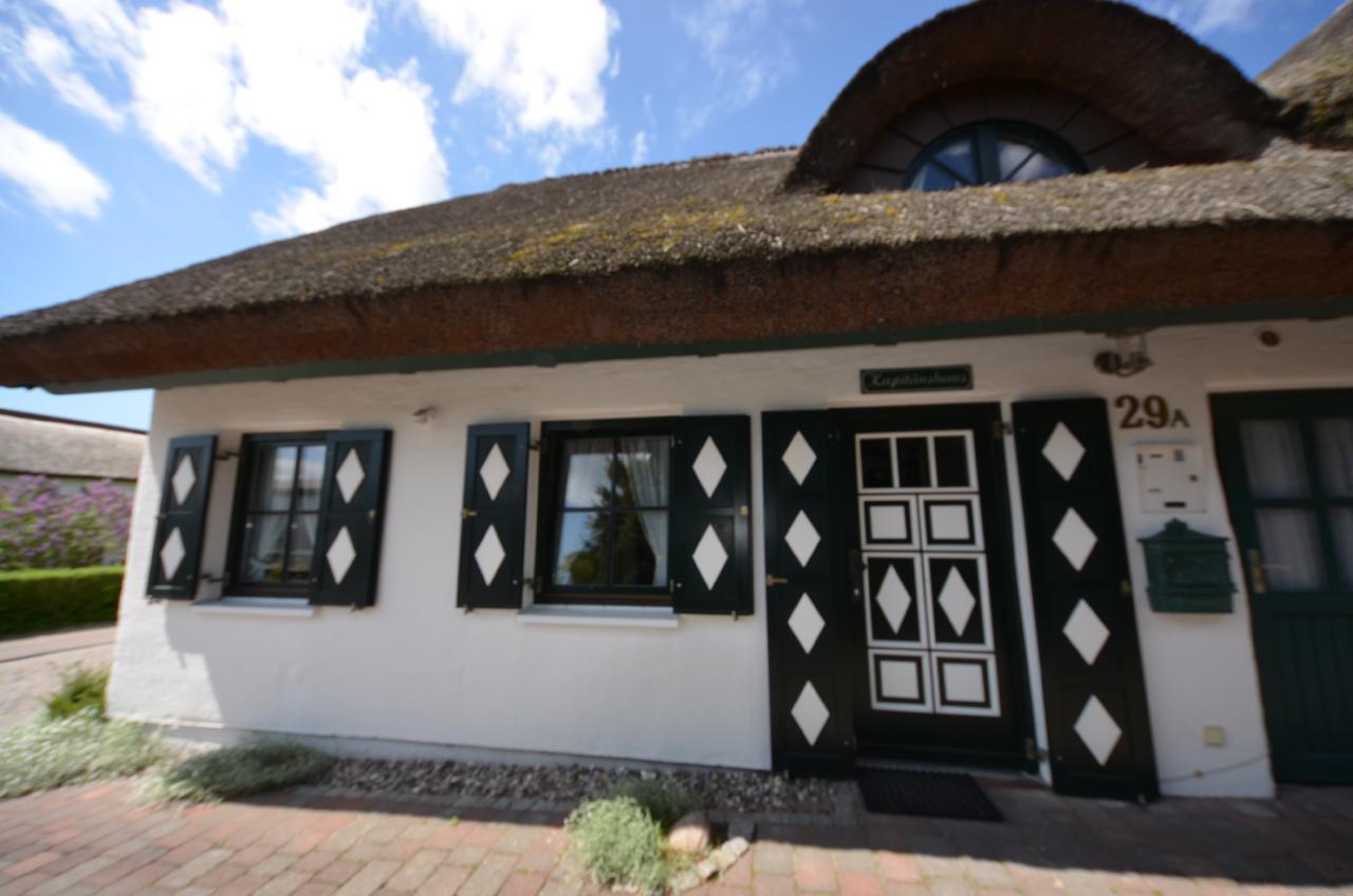 Ferienhaus Kapitänshaus (127695), Groß Zicker, Rügen, Mecklenburg-Vorpommern, Deutschland, Bild 34