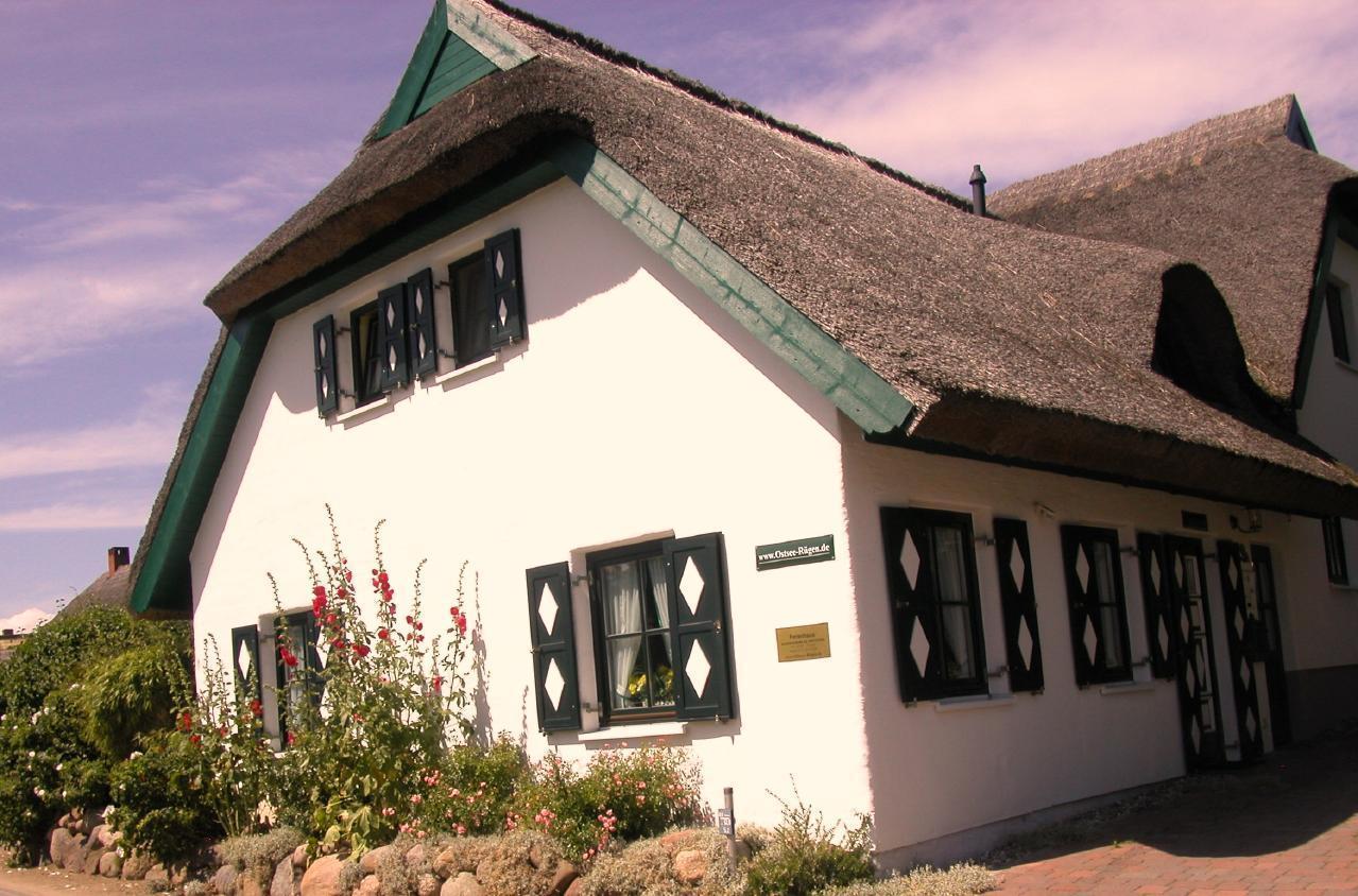 Ferienhaus Kapitänshaus (127695), Groß Zicker, Rügen, Mecklenburg-Vorpommern, Deutschland, Bild 29