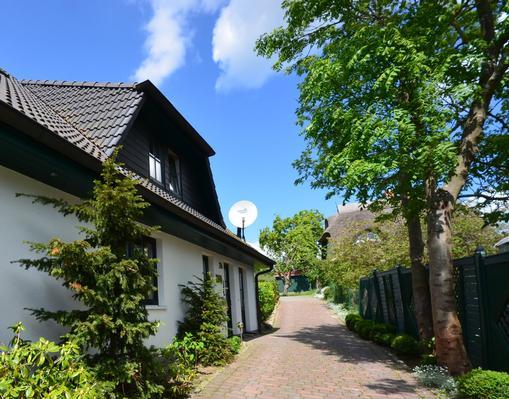 Ferienhaus Haus Komoran (127754), Groß Zicker, Rügen, Mecklenburg-Vorpommern, Deutschland, Bild 3