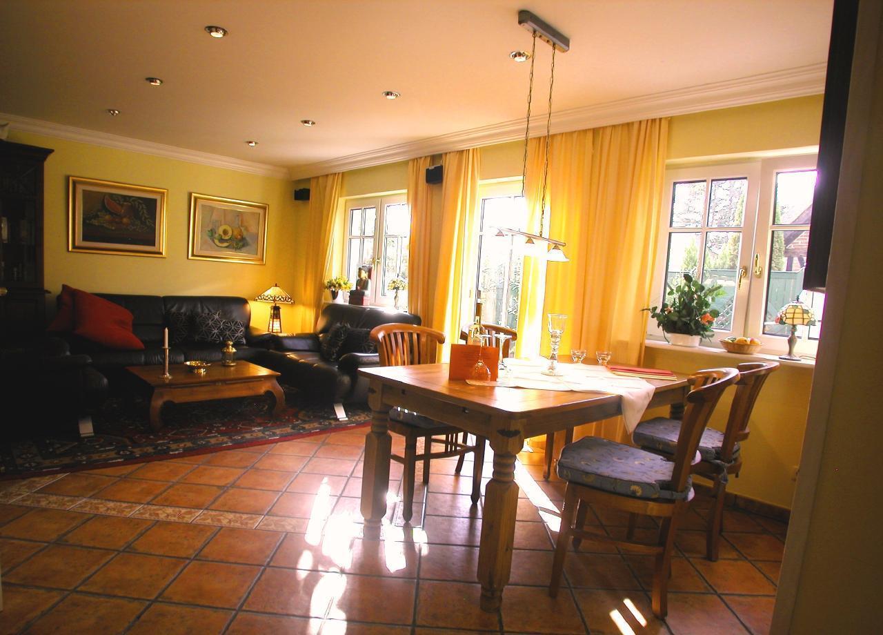 Ferienhaus Fischerhaus (127755), Groß Zicker, Rügen, Mecklenburg-Vorpommern, Deutschland, Bild 21