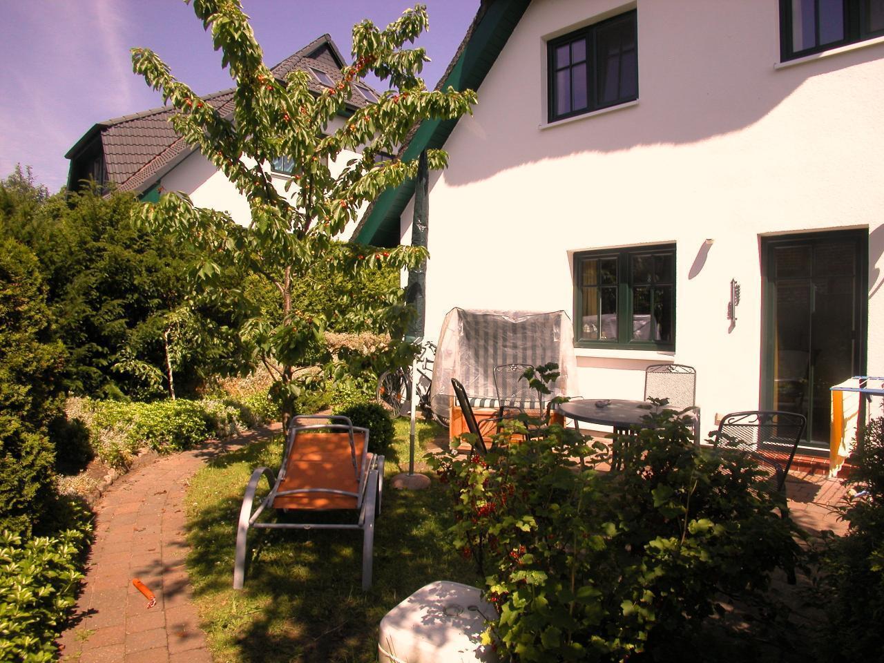 Ferienhaus Fischerhaus (127755), Groß Zicker, Rügen, Mecklenburg-Vorpommern, Deutschland, Bild 20