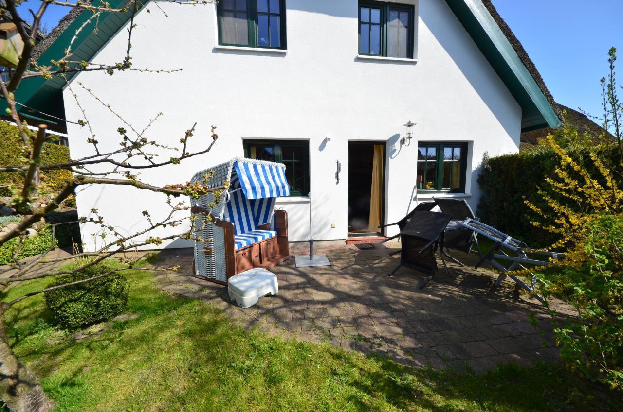 Ferienhaus Fischerhaus (127755), Groß Zicker, Rügen, Mecklenburg-Vorpommern, Deutschland, Bild 23