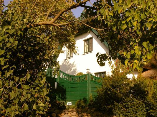 Ferienhaus Fischerhaus (127755), Groß Zicker, Rügen, Mecklenburg-Vorpommern, Deutschland, Bild 6