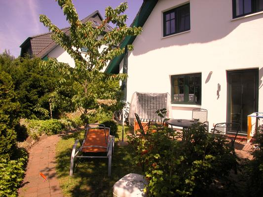 Ferienhaus Fischerhaus (127755), Groß Zicker, Rügen, Mecklenburg-Vorpommern, Deutschland, Bild 7