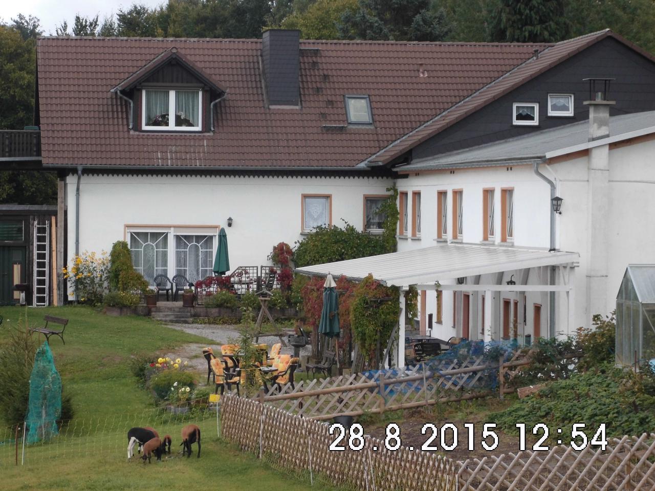 Ferienwohnung Pension u. Nichtraucher -FeWo*** Harz Residenz (129109), Thale, Harz (Sachsen-Anhalt), Sachsen-Anhalt, Deutschland, Bild 18