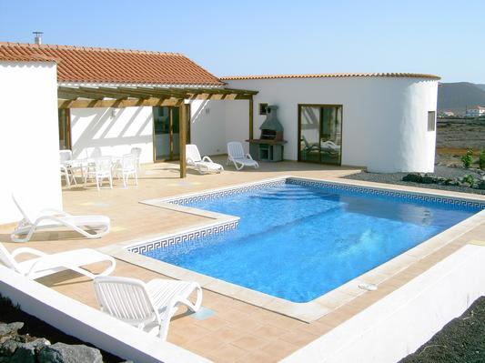 Ferienhaus VillAVentura (129985), Villaverde, Fuerteventura, Kanarische Inseln, Spanien, Bild 4