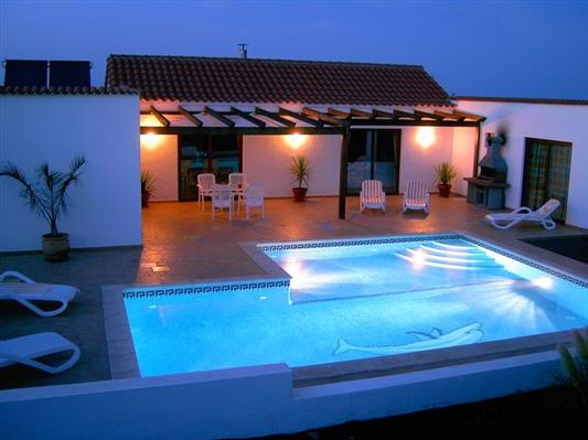 Ferienhaus VillAVentura (129985), Villaverde, Fuerteventura, Kanarische Inseln, Spanien, Bild 1