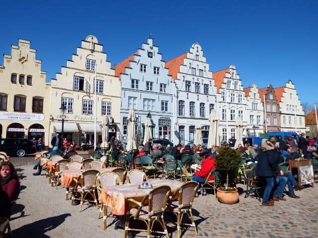 Ferienhaus Remonstrantenschule (129987), Friedrichstadt, Nordfriesland, Schleswig-Holstein, Deutschland, Bild 30