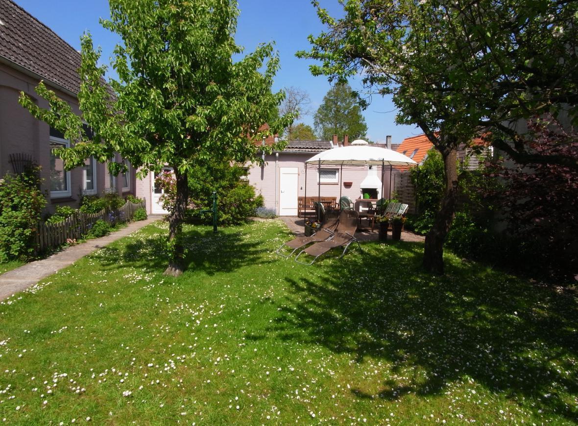 Ferienhaus Remonstrantenschule (129987), Friedrichstadt, Nordfriesland, Schleswig-Holstein, Deutschland, Bild 9