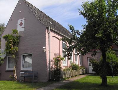 Ferienhaus Remonstrantenschule (129987), Friedrichstadt, Nordfriesland, Schleswig-Holstein, Deutschland, Bild 1