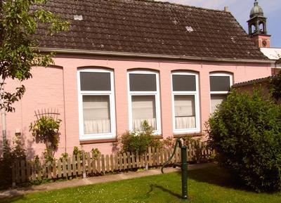 Ferienhaus Remonstrantenschule (129987), Friedrichstadt, Nordfriesland, Schleswig-Holstein, Deutschland, Bild 3