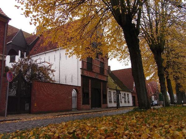 Ferienhaus 1. Quartier (129998), Friedrichstadt, Nordfriesland, Schleswig-Holstein, Deutschland, Bild 51