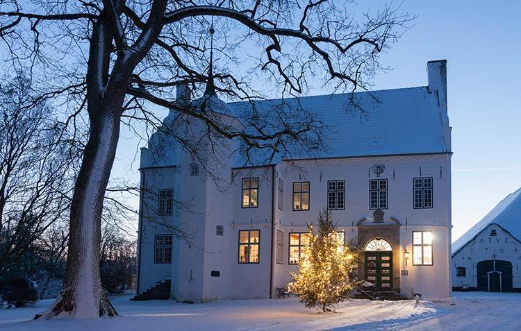 Ferienhaus 1. Quartier (129998), Friedrichstadt, Nordfriesland, Schleswig-Holstein, Deutschland, Bild 42