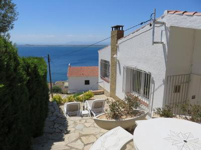 Ferienhaus Casa Dab (1307723), Rosas (Costa Brava), Costa Brava, Katalonien, Spanien, Bild 4