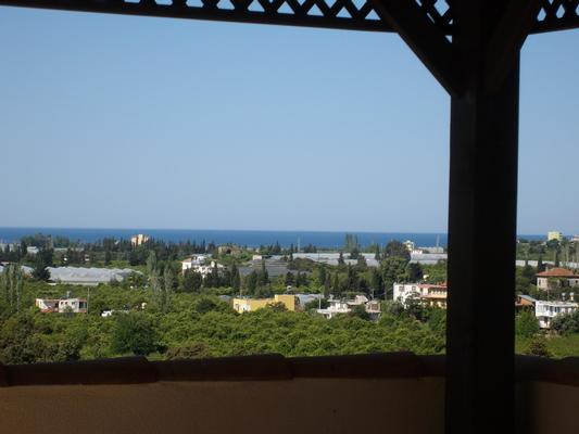 Holiday apartment in einer Villa mit Pool Alanya/Demirtas 1 (133667), Demirtas, , Mediterranean Region, Turkey, picture 6