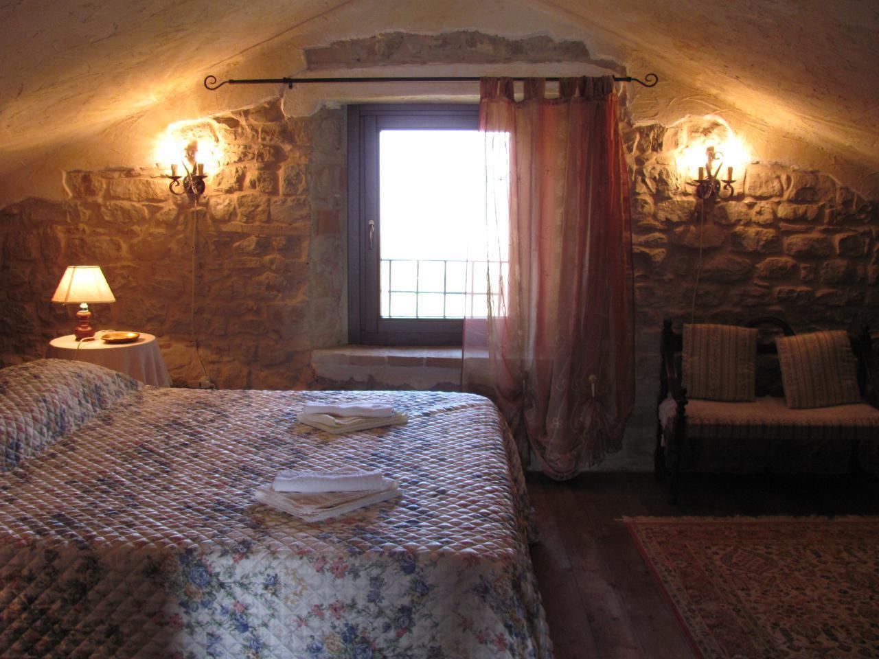 Ferienwohnung Old House - Romantische Wohnung in Villa (1344544), Penna San Giovanni, Macerata, Marken, Italien, Bild 8