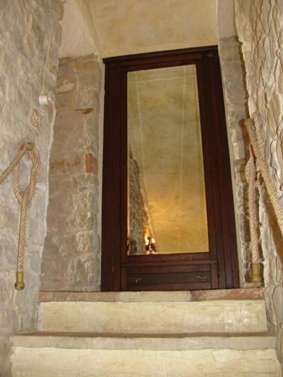 Ferienwohnung Old House - Romantische Wohnung in Villa (1344544), Penna San Giovanni, Macerata, Marken, Italien, Bild 7