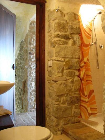 Ferienwohnung Old House - Romantische Wohnung in Villa (1344544), Penna San Giovanni, Macerata, Marken, Italien, Bild 10